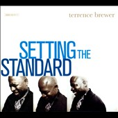 Terrence Brewer: Setting the Standard, Vol. 1 [Digipak]