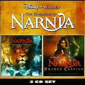 Harry Gregson-Williams: The Chronicles of Narnia: The Lion, the Witch and the Wardrobe