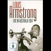 Louis Armstrong: Live In Australia 1964