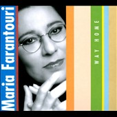 Maria Farantouri: Way Home [Digipak]