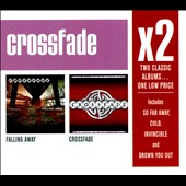 Crossfade (US): Falling Away/Crossfade [Box] *