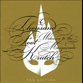 Thousand Foot Krutch: Welcome to the Masquerade [Fan Edition]