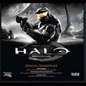 Paul Lipson: Halo: Combat Evolved