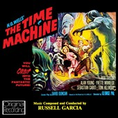 Original Soundtrack: The Time Machine [Original Motion Picture Soundtrack] [Hallmark]