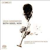 Hakan Hardenberger: Both Sides, Now / Kenneth Sillito, ASMIF