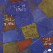 Fabio Zeppetella Quartet: Moving Lines
