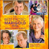Thomas Newman: The Best Exotic Marigold Hotel [Music from the Motion Picture] *