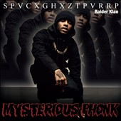 SpaceGhostPurrp: Mysterious Phonk: The Chronicles of SpaceGhostPurrp [PA]