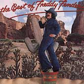 Freddy Fender: The Best of Freddy Fender [MCA]