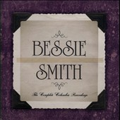Bessie Smith: The  Complete Columbia Recordings [Box] *