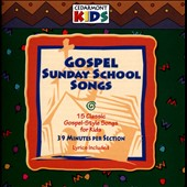Cedarmont Kids: Gospel Sunday School Songs *