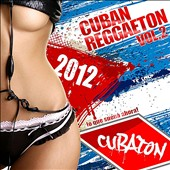 Various Artists: Cuban Reggaeton 2012, Vol. 2