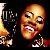 Etana: Better Tomorrow [Digipak]