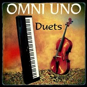 Omni Uno: Duets [Digipak]