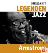 Louis Armstrong: Die  Zeit Legend des Jazz