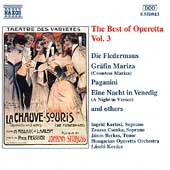 The Best of Operetta Vol 3