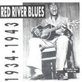 Various Artists: Red River Blues 1934-1943