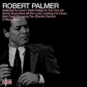 Robert Palmer: Icon: Robert Palmer *