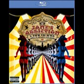 Jane's Addiction: Live in NYC [Blu-Ray] [PA] *