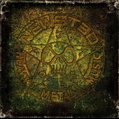 Newsted: Heavy Metal Music [Digipak]