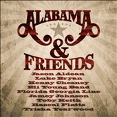 Alabama: Alabama & Friends