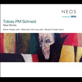 Tobias PM Schneid: New Works