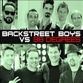 98ø/Backstreet Boys: Backstreet Boys Vs. 98 Degrees [Box]