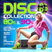 Various Artists: ZYX Disco Collection, Vol. 2