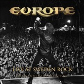 Europe: Live at Sweden Rock: 30th Anniversary Show