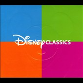 Various Artists: Disney Classics [Box]