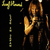 Leaf Hound: Live in Japan 2012