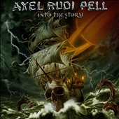 Axel Rudi Pell: Into the Storm *