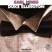 Earl Hines: Earl Hines Plays Duke Ellington, Vol. 2