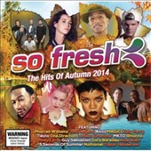 Various Artists: So Fresh: The Hits of Autumn 2014