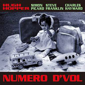 Hugh Hopper: Numero d'Vol *