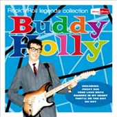 Buddy Holly: Rock 'n' Roll Legends
