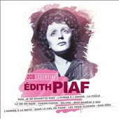 Édith Piaf: Essentials