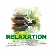 Various Artists: Essentials: Relaxation