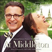 Arturo Sandoval: At Middleton