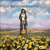 Ruthie Foster: Promise of a Brand New Day [Digipak] *