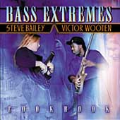 Bass Extremes: Cookbook
