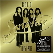 Smokie: Gold: 1975-2015