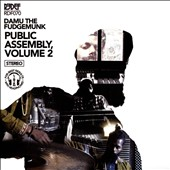 Damu the Fudgemunk: Public Assembly, Vol. 2