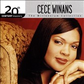 CeCe Winans: 20th Century Masters : The Millennium Collection: The Best of Cece Winans