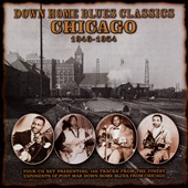 Various Artists: Chicago Blues