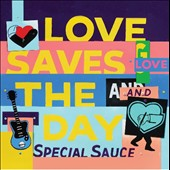 G. Love & Special Sauce: Love Saves the Day [Slipcase]