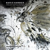 Mario Hammer And The Lonely Robot (Modular Synth Music): L'Esprit de l'Escalier
