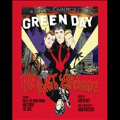 Green Day: Heart Like a Hand Grenade: Ultimate American Idiot [Video]