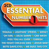 Various Artists: Essential No. 1 Hits