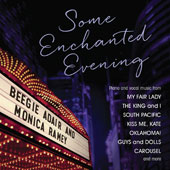 Monica Ramey/Beegie Adair: Some Enchanted Evening *